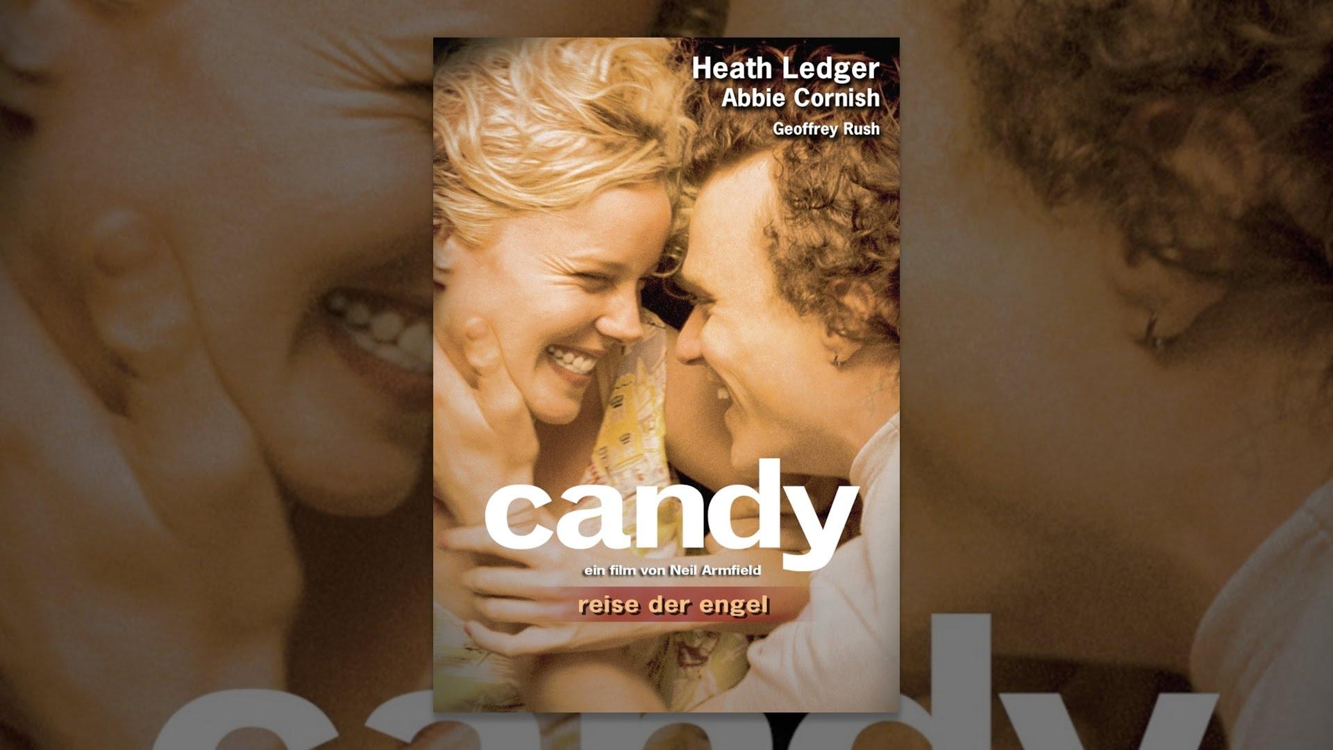 candy – reise der engel