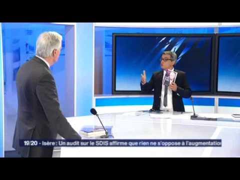 Interview Michel Barnier sur les eurosceptiques