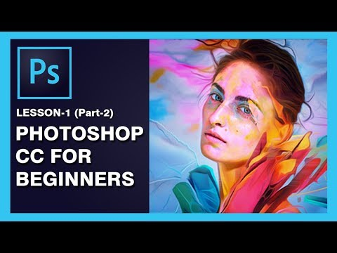 Photoshop beginners mastery zero to hero in photoshop - Digital Creations