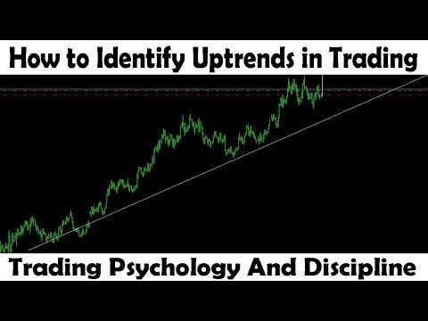 What is a Trending Market | The Importance Of Trading Psychology And Discipline
