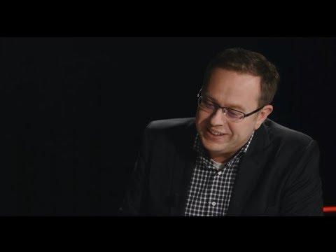 ZAJÍMAVÝ rozhovor s Václavem Moravecem