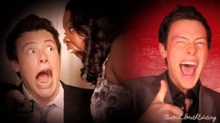 GleekyCollabs2 - Cory Monteith tribute -