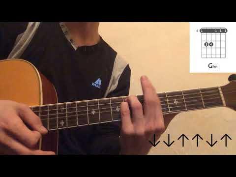 22 Наурыз Жана жыл на гитаре разбор