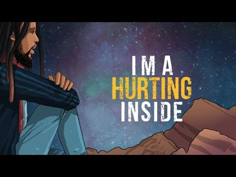 Jo Mersa Marley - Hurting Inside (Official Lyric Video)