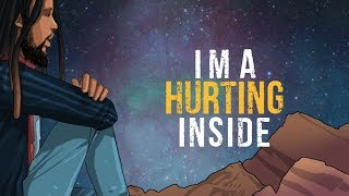 Download Jo Mersa Marley - Hurting Inside (Official Lyric Video) Mp3 and Videos