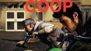 Far Cry 4 Free Roaming Gameplay#6 Coop Gameplay