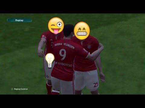 Bayern Munich vs