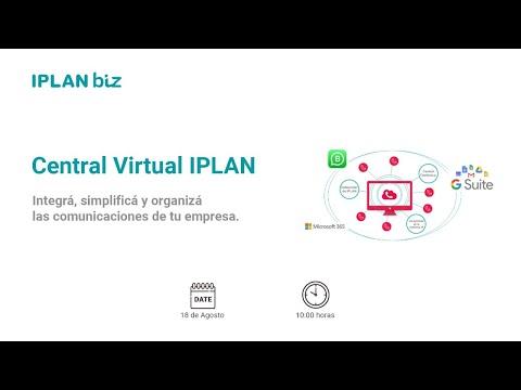 Webinar Central Virtual