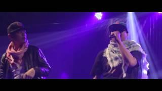 Jogja Hiphop Foundation - Jogja Ora Didol [Live Perform]