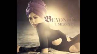 "BEYONCE ""I MISS YOU"" (Eric Bellinger - COVER)"