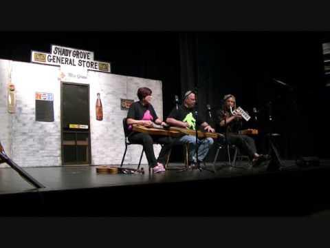 John Stenson's #2 - 2016 Homer Ledford Festival