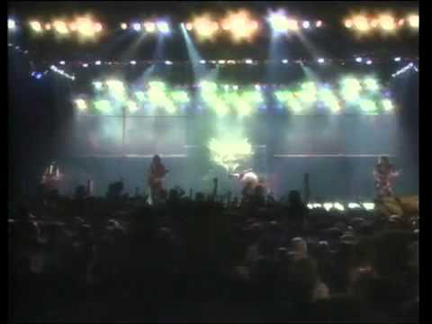Twisted Sister - I Wanna Rock - live 1984