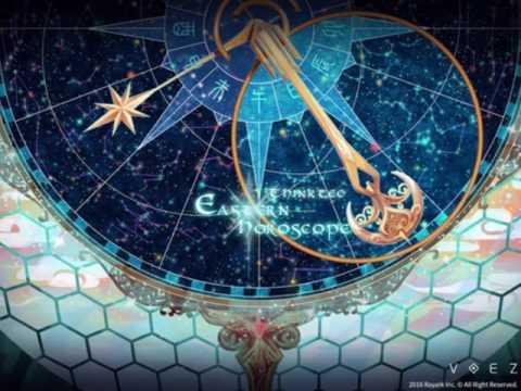 【VOEZ】Eastern Horoscope - Thinktec【音源】