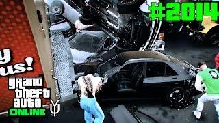 GTA 5 ONLINE Hat mal jemand feuer Alles muss explodieren #2014 Let`s Play GTA V Online PS4 2K