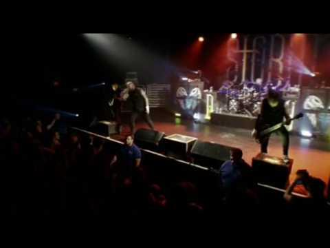 Demon Hunter - Fading Away (Live - 45 Days DVD)
