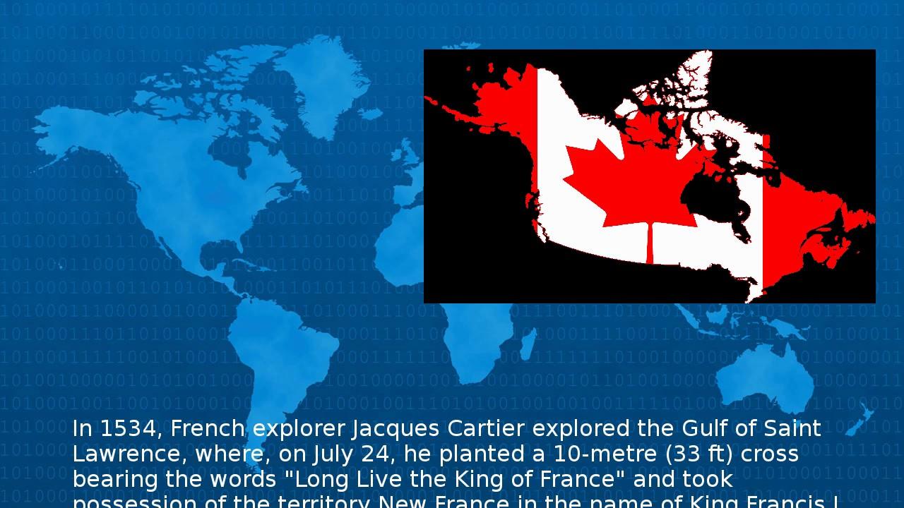 Canada Wiki Youtube