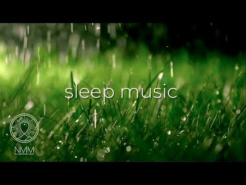 Reiki sleep & Rain Sounds: Reiki music, healing music, balancing meditation music