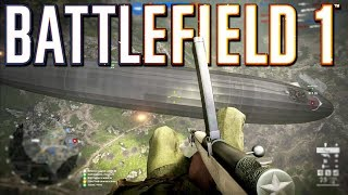 Battlefield 1: The Comeback is On