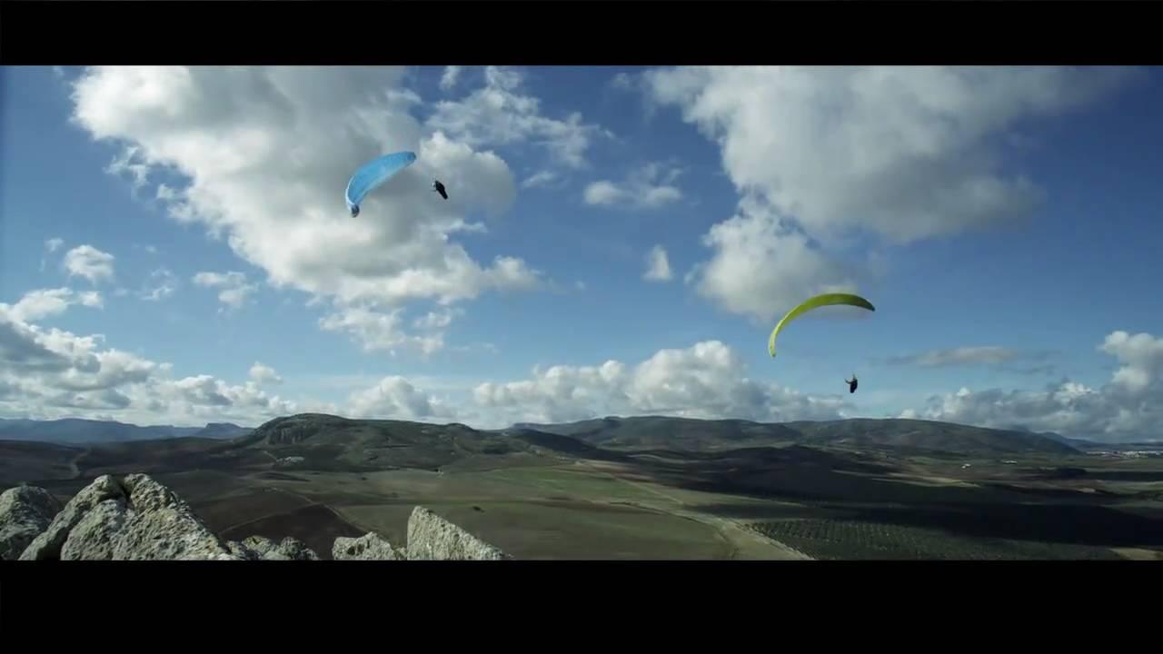 ADVANCE SIGMA 8 - Discover free riding (Deutsch)
