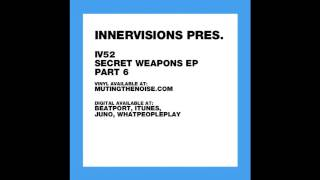 IV52 Various Artists - Hunter/Game - Ice - Secret Weapons EP Part 6
