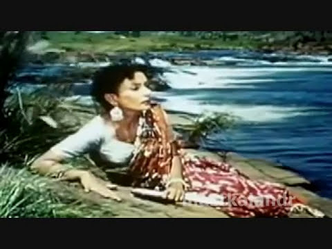 Aan1952_Tujhe kho diya..Lata_Shakeel_Naushad_Mehboob Khan..a trbute
