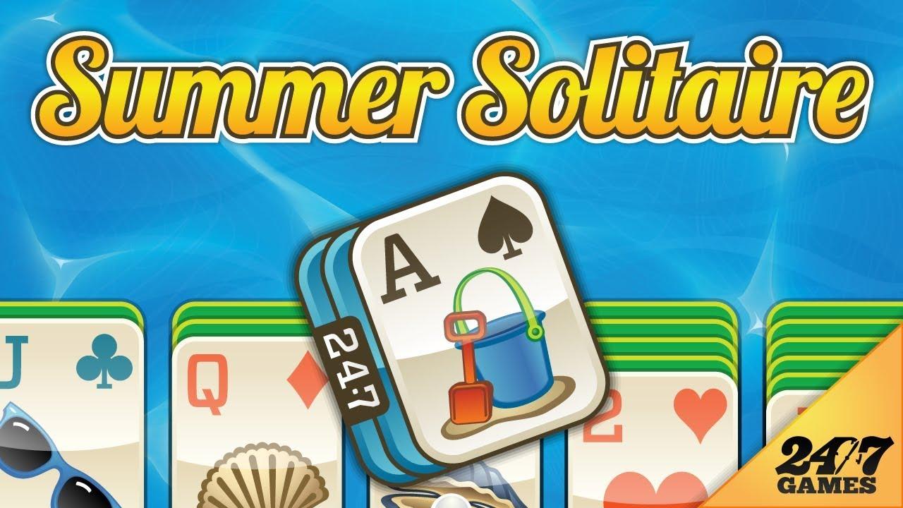 Summer Solitaire - BX
