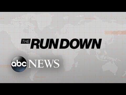 The Rundown: Top headlines today: Jan. 21, 2021
