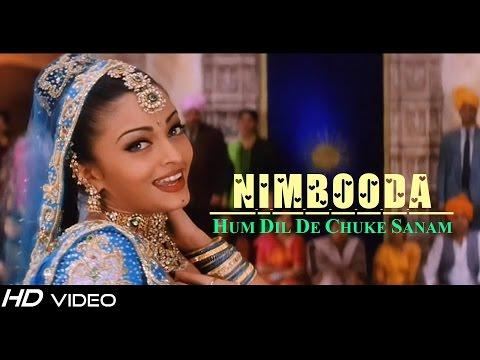 Nimbooda Nimbooda  Hum Dil De Chuke Sanam  Aishwarya Rai  Ajay Devgn  1999  FULL HD 1080p