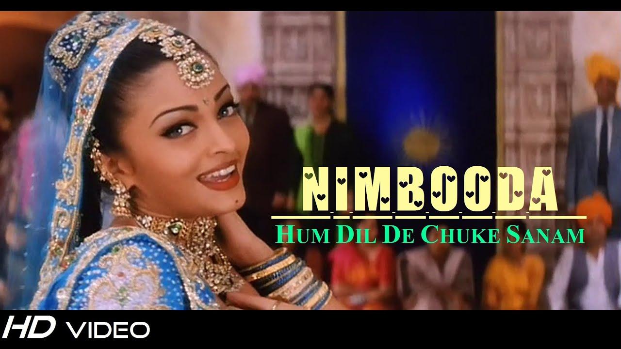 Nimbooda Nimbooda (Video Song)
