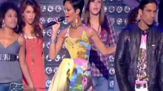 Rihanna - Don't Stop The Music (Star Academy)