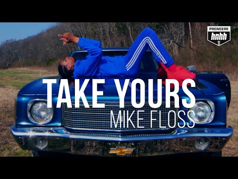 Mike Floss