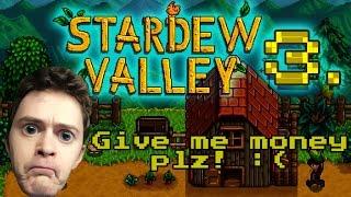 MY FARM HAS FINALLY STARED MAKING MONEY!? - Stardew Valley #2