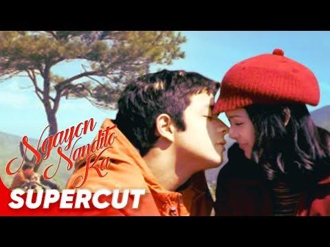 'Ngayong Nandito Ka' | Jericho Rosales, Kristine Hermosa | Supercut