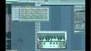 Пишем минус в fl studio видео на русском