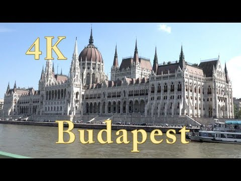 Budapest, Hungary Vacation Travel Guide in 4K Ultra HD