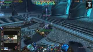 wow icc 25 hc mage solo ohne heal hd