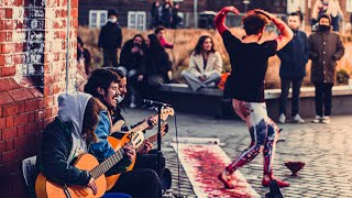 Zurito ft. Luka Vardiashvili:  Rio Ancho/Mediterranean Sundance @ Greenwich