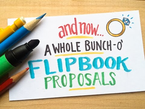 The flippist a whole bunch of flipbook proposals solutioingenieria Choice Image