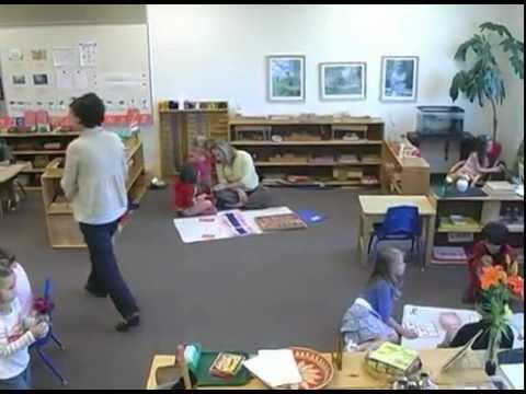Penn Mont Academy Web Video