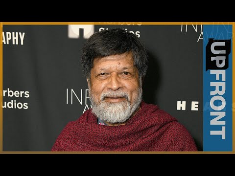 Shahidul Alam: Bangladesh is 'an autocracy by any means' | UpFront (Special interview)