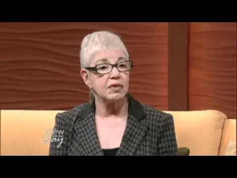 """""""View from the Bay"""" interviews Judith Fox"""