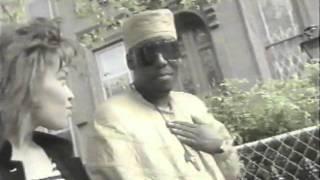 Kool Moe Dee - They Want Money (Video)