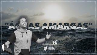 Culto FÉ - 23/02/16 (Pr. André Valadão - Águas Amargas)