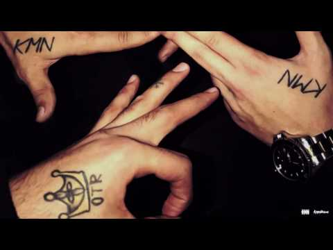 ZUNA feat. AZET & NOIZY - NUMMER 1 prod. by DJ A-BOOM