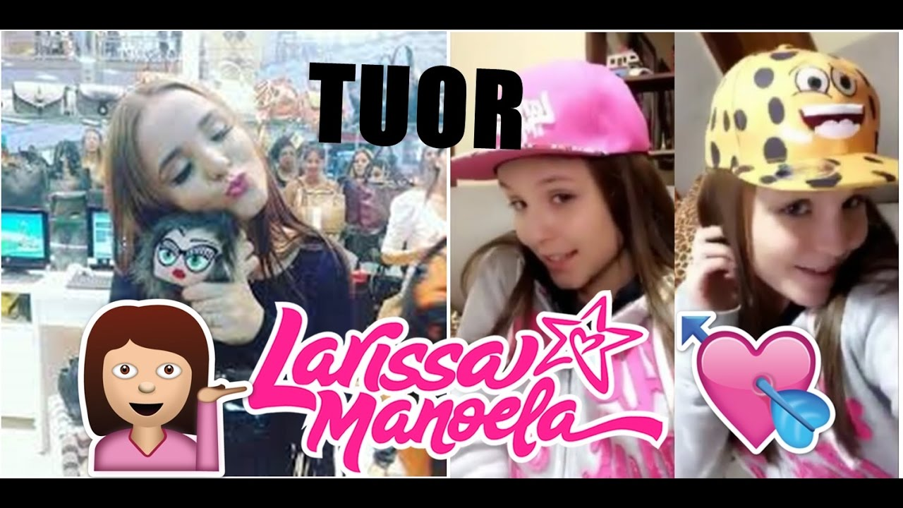 ac306477bfb82 Tour pela loja da Larissa Manoela BY BIRO - YouTube