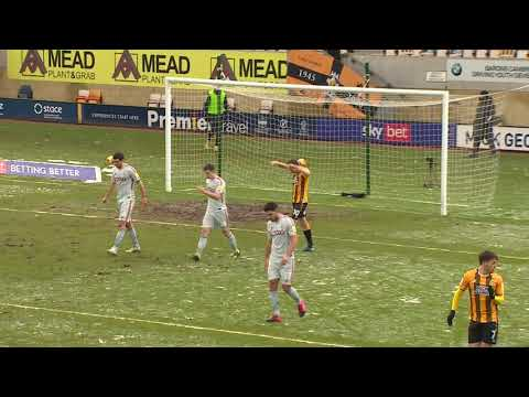Cambridge Utd Bradford Goals And Highlights