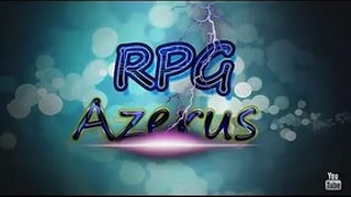Minecraft  |  #2  | Azerus RPG