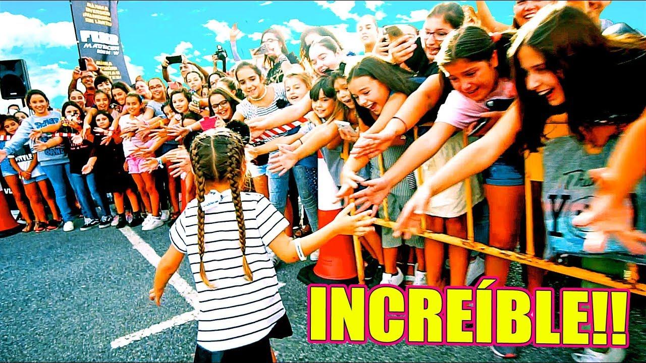 El Mejor Dia De Las Ratitas Pandilleras Quedada Mad Racer En Toysrus Málaga Itarte Vlogs Youtube