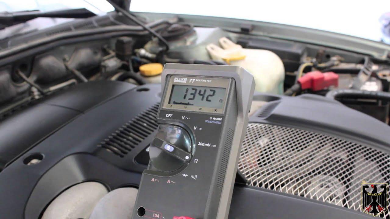 Subaru Legacy: ABS warning light
