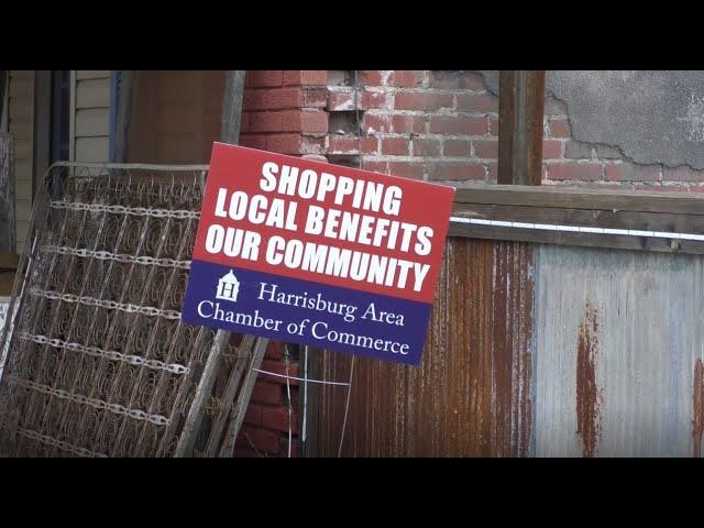 Harrisburg Economic Development Commission grant application is open but won't be for long